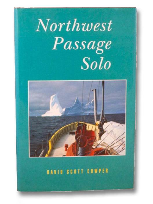 Northwest Passage Solo, Cowper, David Scott