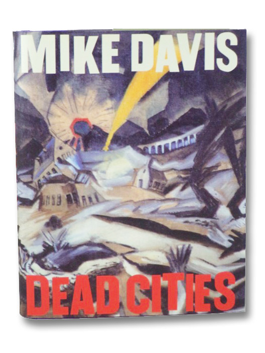 Dead Cities, Davis, Mike