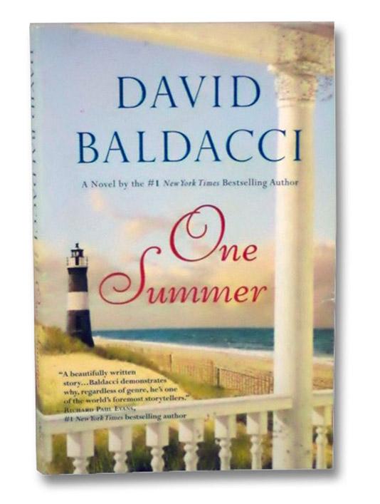 One Summer, Baldacci, David