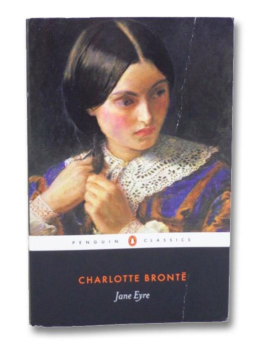 Jane Eyre (Penguin Classics), Bronte, Charlotte