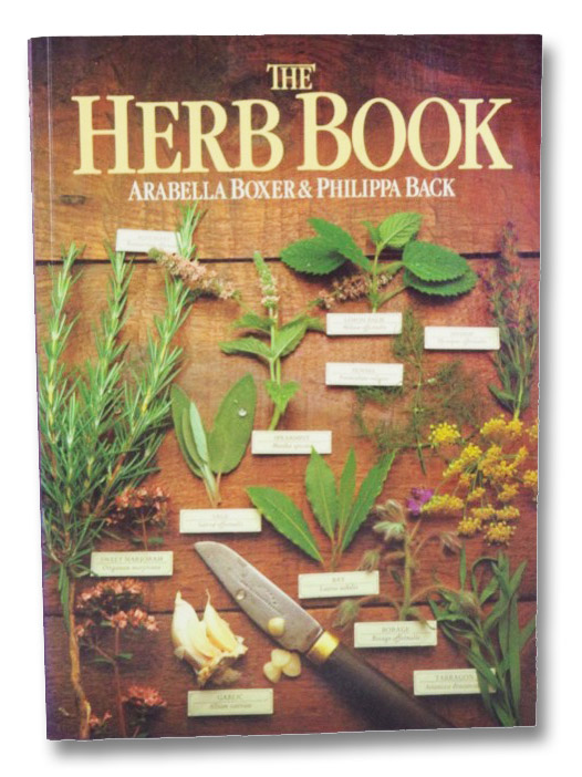 The Herb Book., Boxer, Arabella