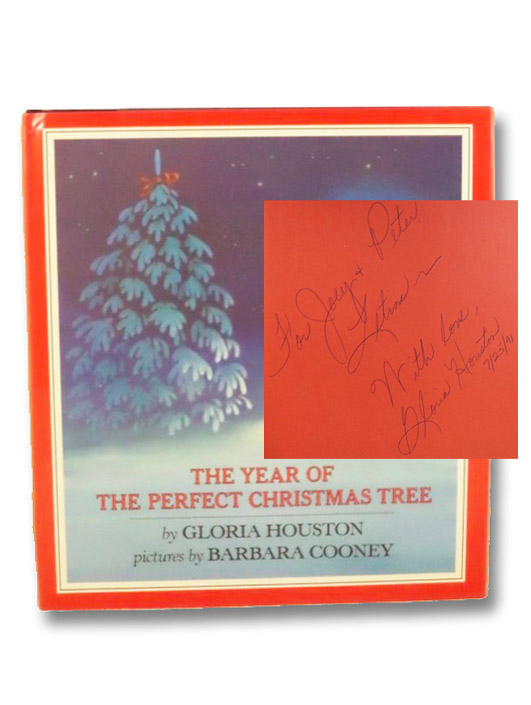 The Year of the Perfect Christmas Tree: An Appalachian Story, Houston, Gloria