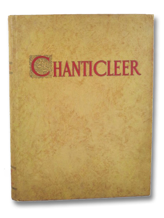 Chanticleer: Ninety Hundred and Forty-two [1942 Duke University Yearbook], Duke University
