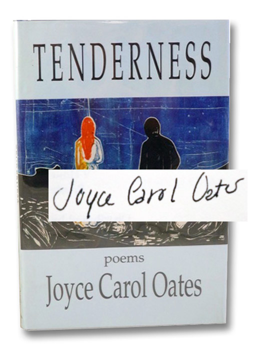 Tenderness, Oates, Joyce Carol