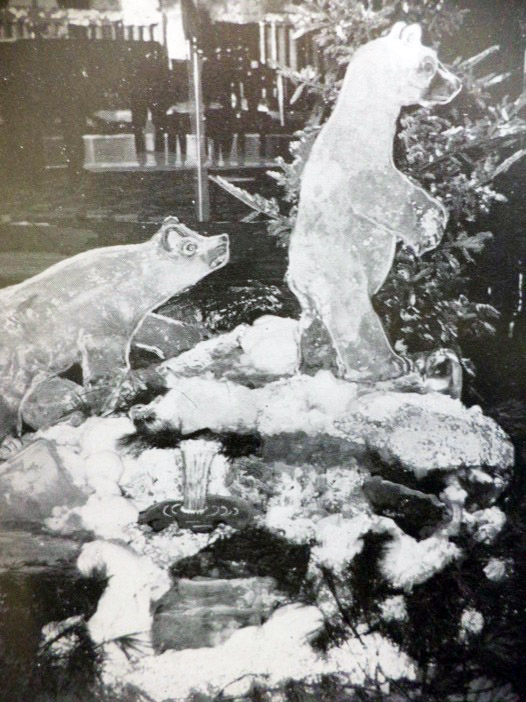 Ice Carving Professionally, Weising, George P.