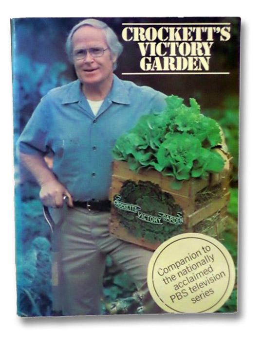 Crockett's Victory Garden, Crockett, James Underwood
