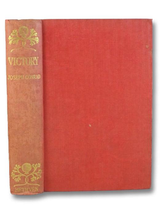 Victory: An Island Tale, Conrad, Joseph