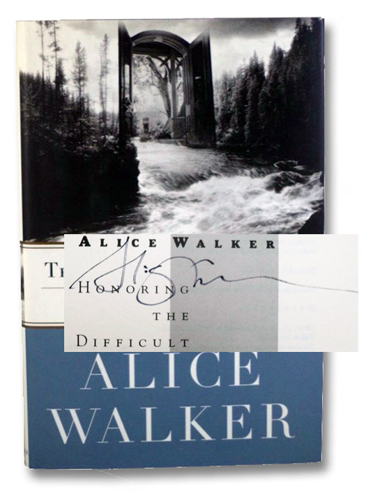 The Same River Twice: Honoring the Difficult -- A Meditation on Life, Spirit, Art, and the Making of the Film The Color Purple Ten Years Later, Walker, Alice