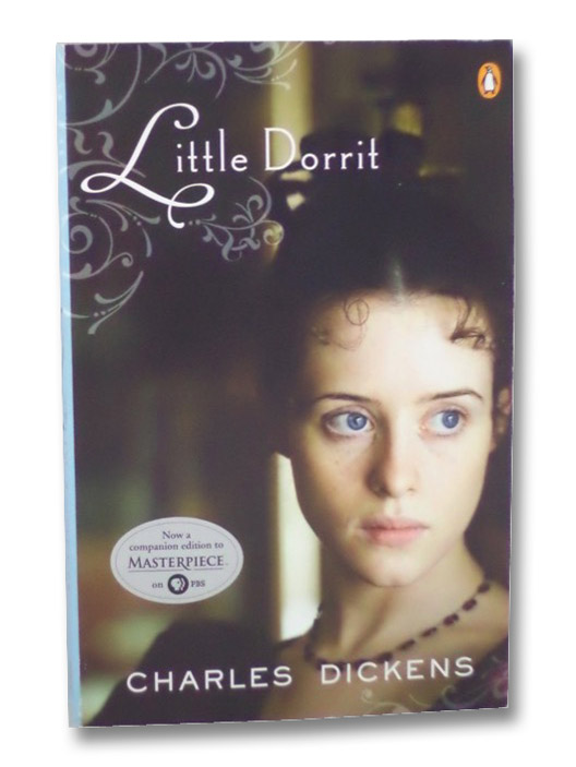 Little Dorrit, Dickens, Charles; Wall, Stephen; Small, Helen