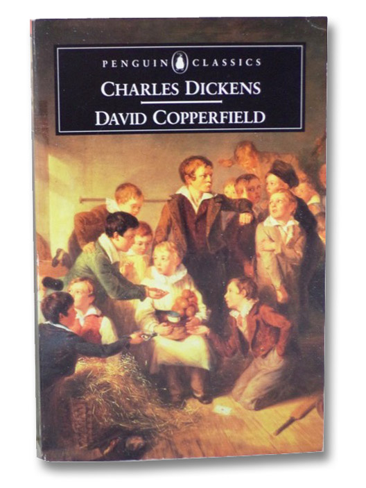 David Copperfield [The Personal History of David Copperfield] (Penguin Classics), Dickens, Charles; Tambling, Jeremy