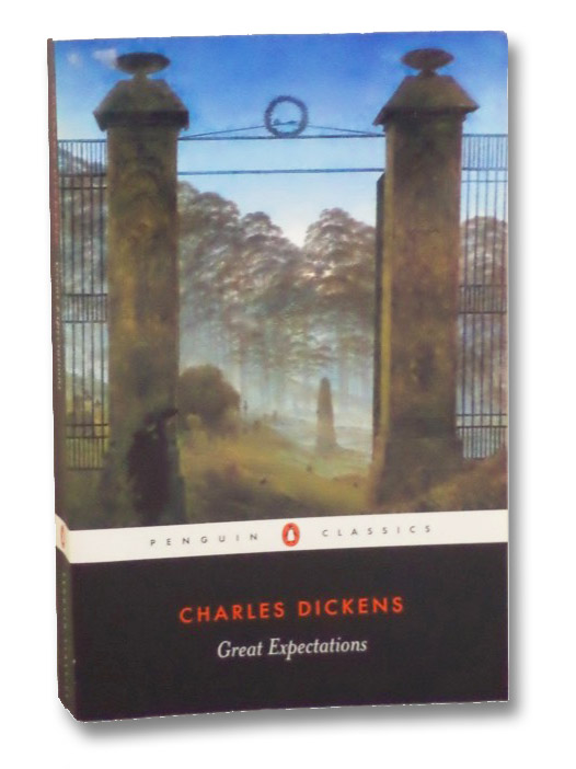 Great Expectations (Penguin Classics), Dickens, Charles; Trotter, David; Mitchell, Charlotte