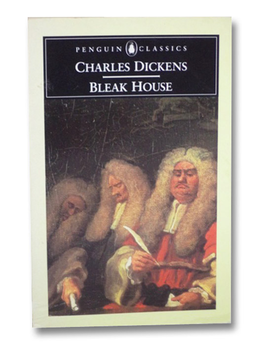 Bleak House (Penguin Classics), Dickens, Charles; Bradbury, Nicola