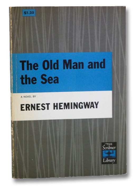 The Old Man and the Sea (The Scribner Library), Hemingway, Ernest
