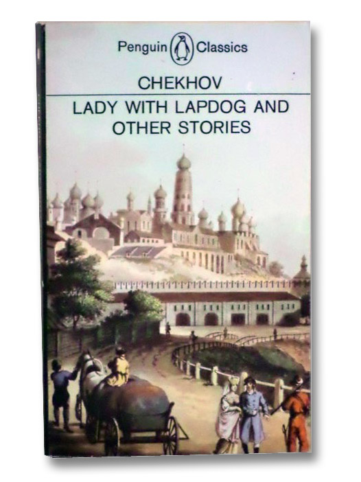 Lady with Lapdog and Other Stories, Chekhov, Anton