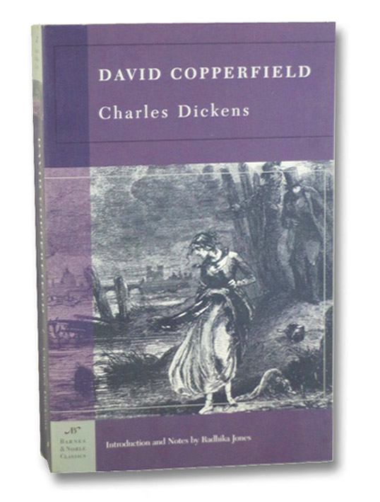 David Copperfield (Barnes & Noble Classics), Dickens, Charles