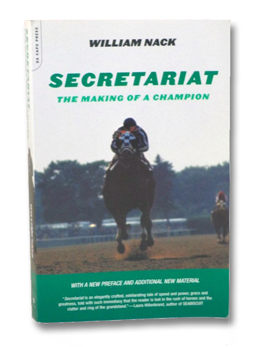 Secretariat: The Making of a Champion, Nack, William