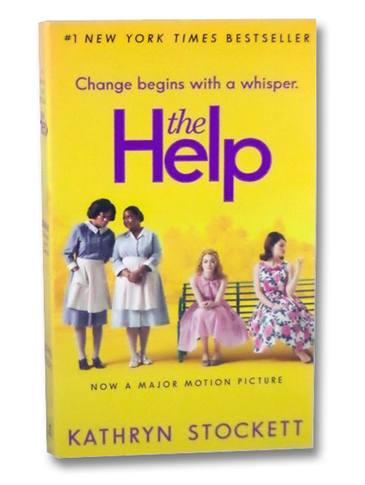 The Help, Stockett, Kathryn