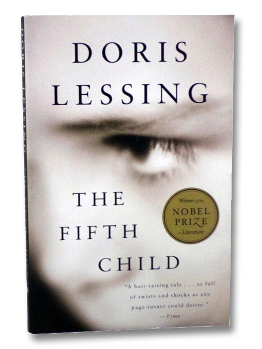 The Fifth Child, Lessing, Doris