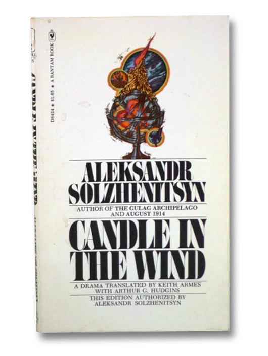 Candle in the Wind, Solzhenitsyn, Aleksandr I.
