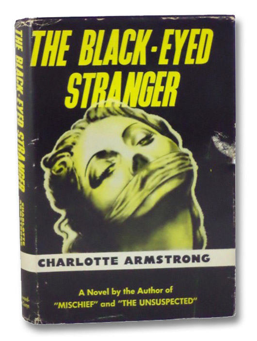 The Black-Eyed Stranger, Armstrong, Charlotte