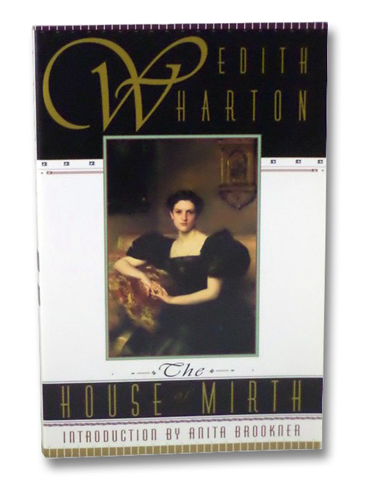 The House of Mirth, Wharton, Edith