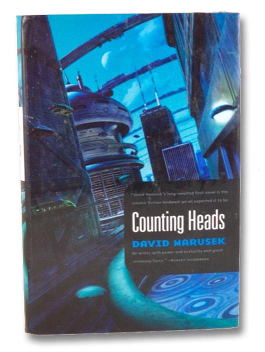 Counting Heads, Marusek, David