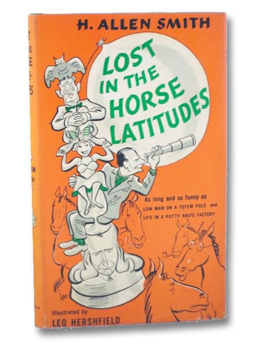 Lost in the Horse Latitudes, Smith, H. [Harry] Allen
