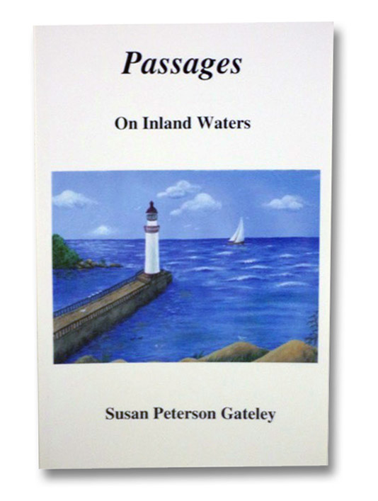 Passages on Inland Waters, Gateley, Susan Peterson