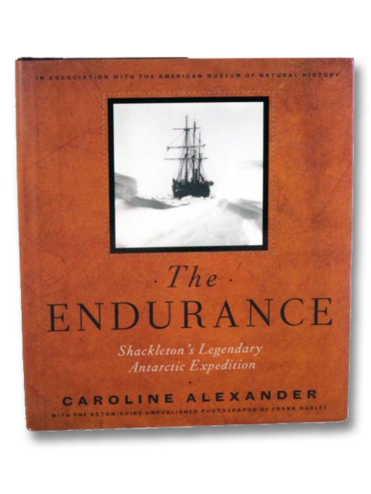 Endurance: Shackleton's Legendary Antarctic Expedition, Alexander, Caroline