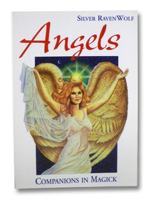 Angels: Companions in Magick, RavenWolf, Silver