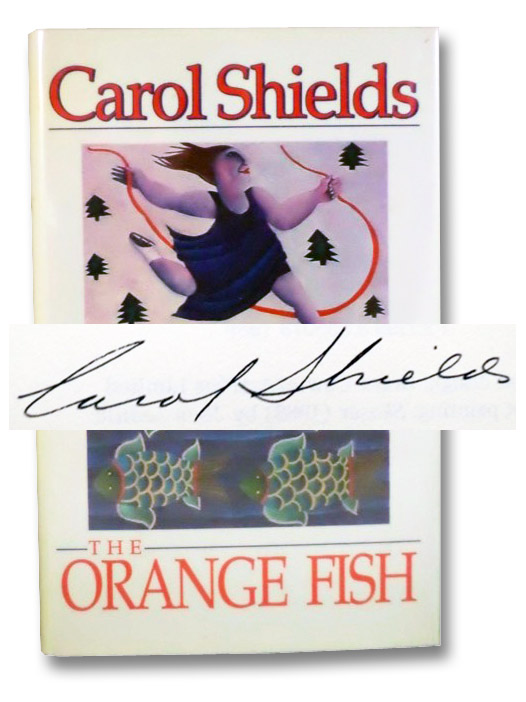The Orange Fish, Shields, Carol