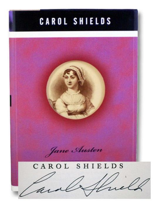 Jane Austen (Penguin Lives), Shields, Carol