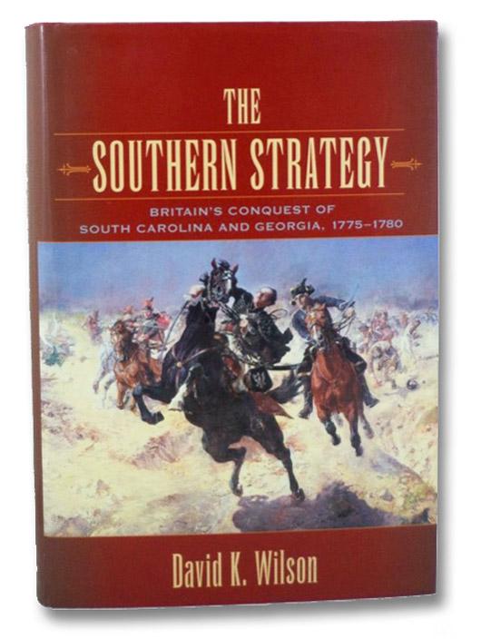 The Southern Strategy, Wilson, David K.