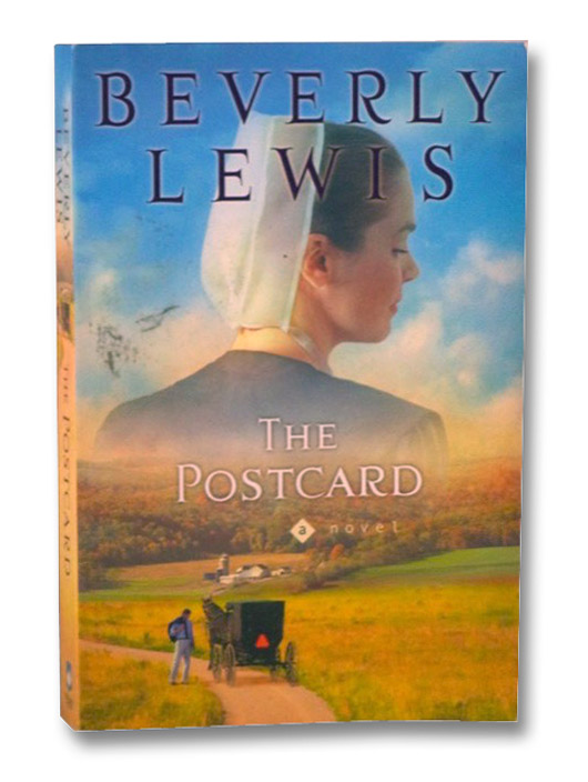 The Postcard: A Novel (Amish Country Crossroads Series Book 1), Lewis, Beverly