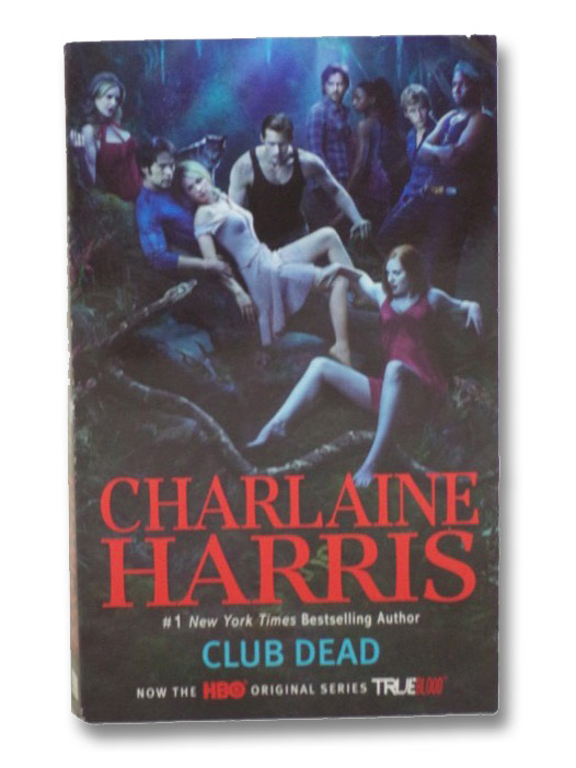 Club Dead, Harris, Charlaine