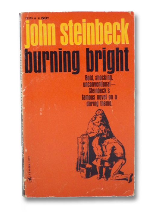 Burning Bright, Steinbeck, John