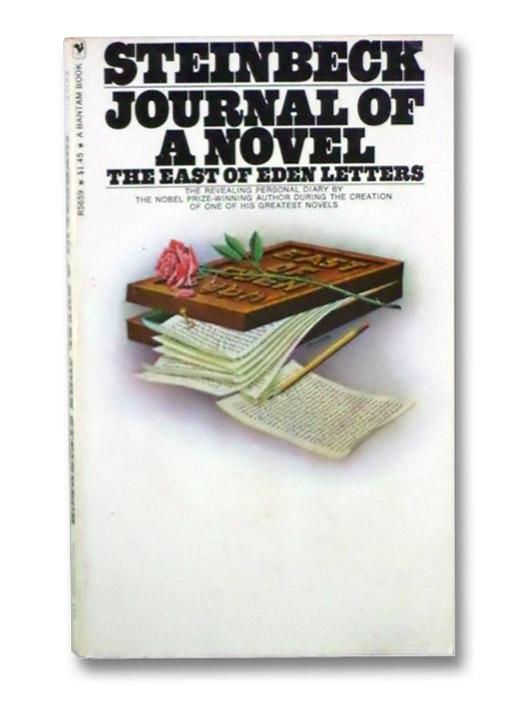 Journal of a Novel, Steinbeck, John