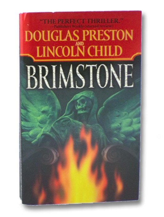 Brimstone, Preston, Douglas; Child, Lincoln