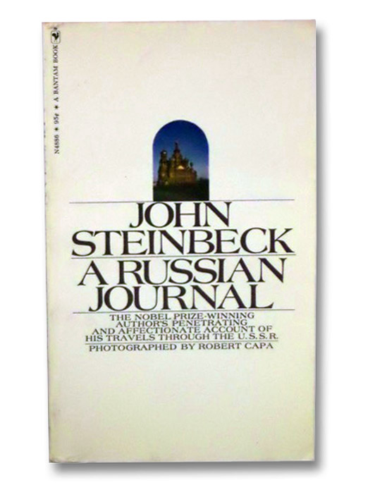 A Russian Journal, Steinbeck, John