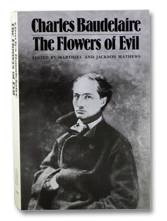 The Flowers of Evil (Bilingual Edition), Baudelaire, Charles
