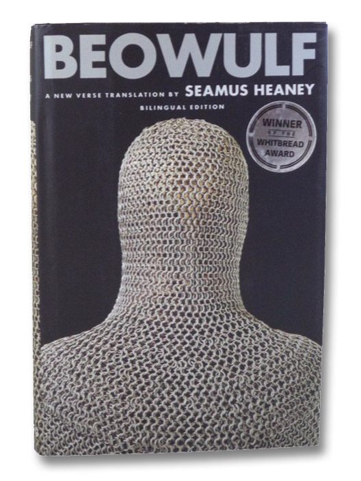 Beowulf: A New Verse Translation -- Bilingual Edition, Heaney, Seamus