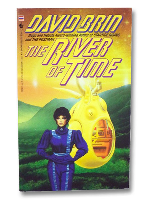 The River of Time, Brin, David