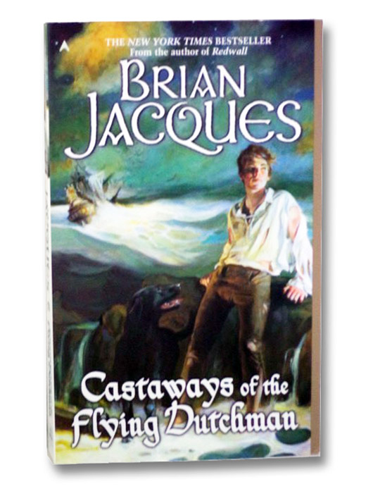 Castaways of the Flying Dutchman, Jacques, Brian