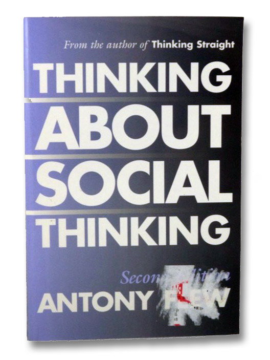 Thinking About Social Thinking, Flew, Anthony