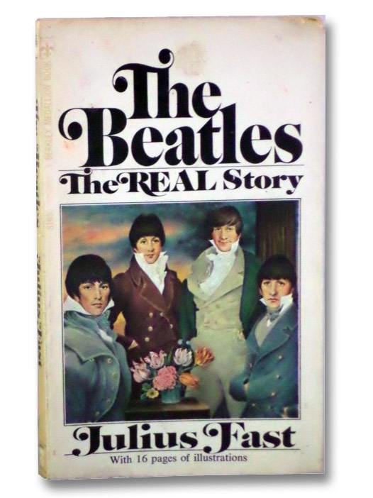 The Beatles: The Real Story, Fast, Julius