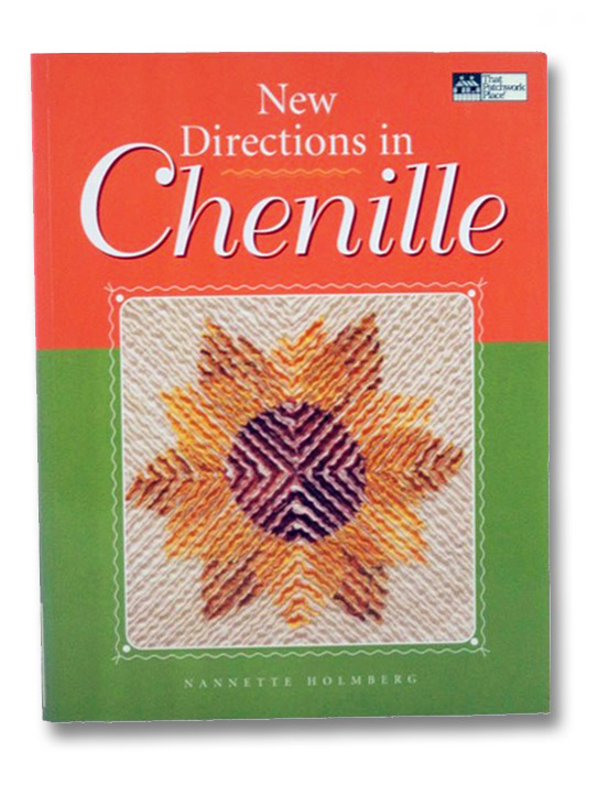 New Directions in Chenille, Holmberg, Nannette
