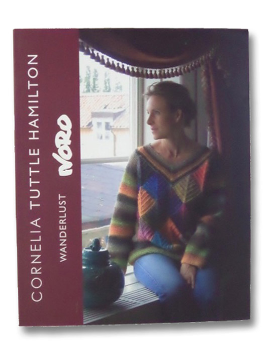 Wanderlust (Noro Book Five), Hamilton, Cornelia Tuttle