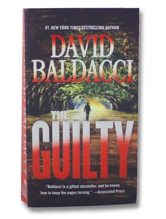 The Guilty, Baldacci, David