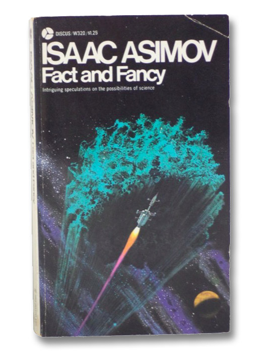 Fact and Fancy, Asimov, Isaac