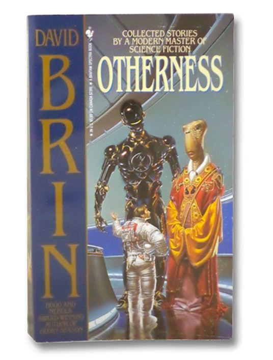 Otherness, Brin, David